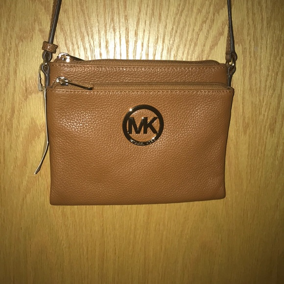 b62f18b6aecabe Michael Kors Bags | New Never Used Fulton Crossbody Bag | Poshmark